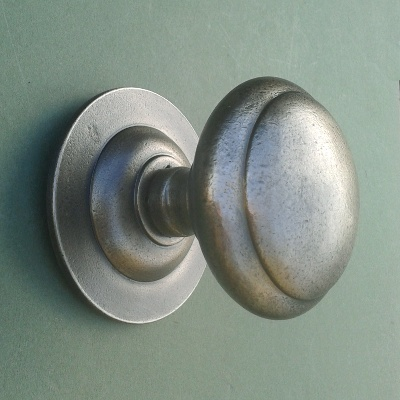 Centre Door Pulls  British Made Brass and Ironware for