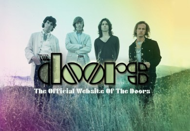 The Doors Official Website