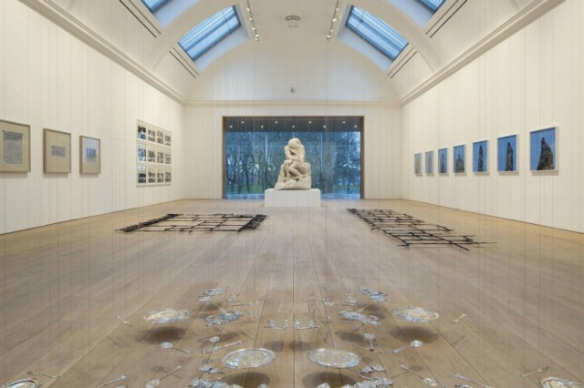 Cornelia Parker, Whitworth Art Gallery -- image by David Levene
