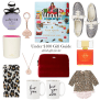 Kate Spade New York Holiday Gift Guide 2017 The Double