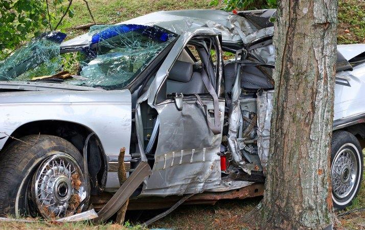 Single Vehicle Accidents Injury Brunswick Georgia Personal Injury Lawyers The Dow Firm P C