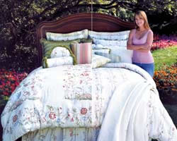 Jane Seymour Grand Hotel Bedding Collection Dr Quinn Times