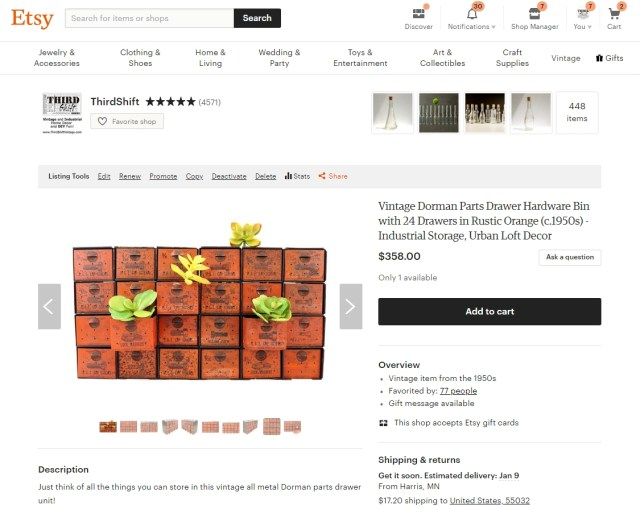 How to Import Your Etsy Products into Shopify (A Step-By