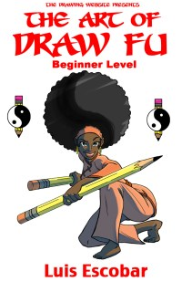 The Art of Draw Fu Beginners Bundle | The Drawing Website