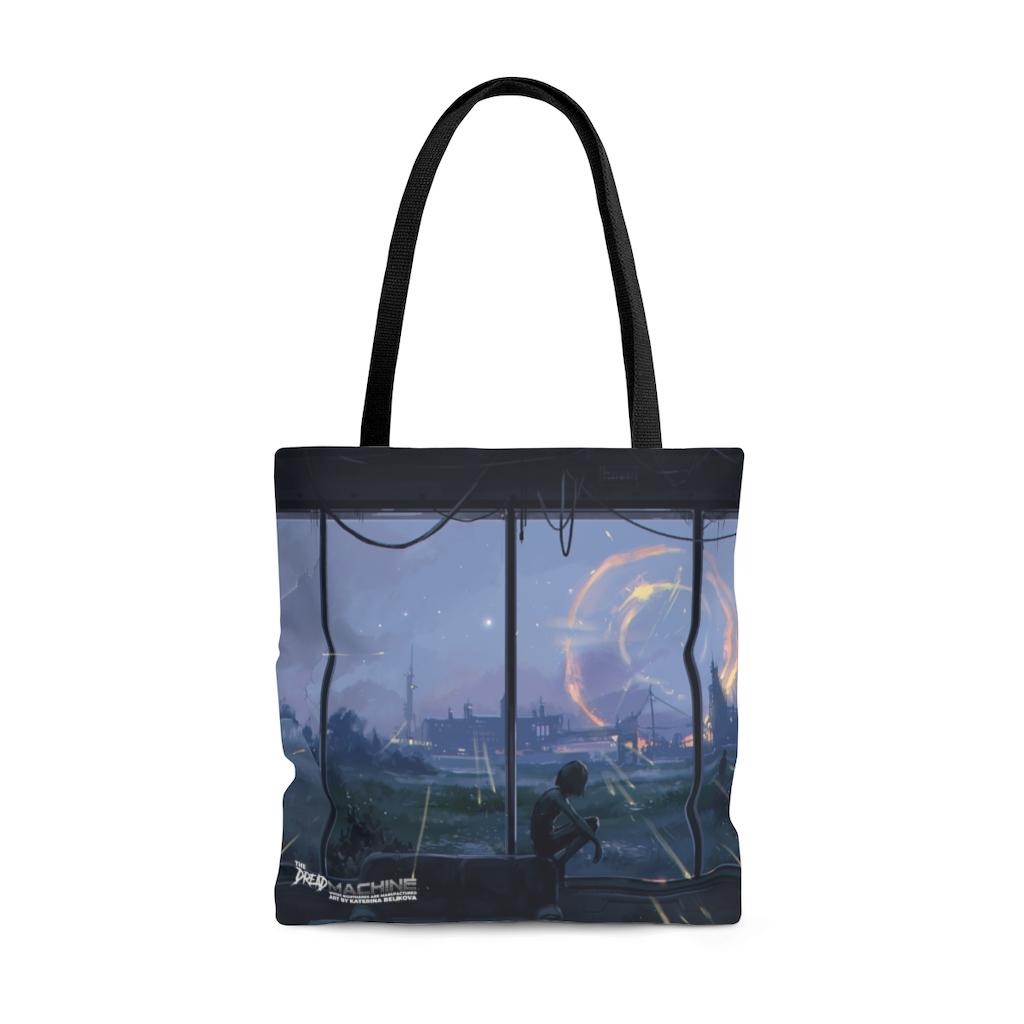 v1.2 Tote Bag