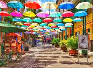See and Do in Mauritius