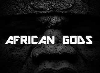 gods of africa