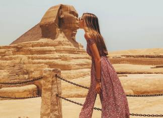 Best Time to Visit egypt