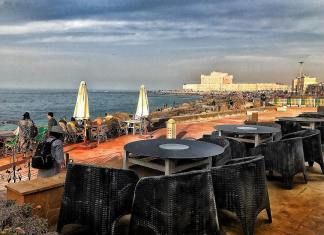 The Most Beautiful Beaches in Alexandria