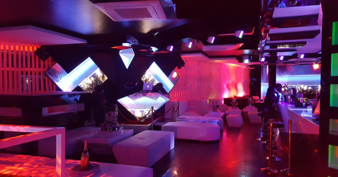 The 5 Best Nightclubs in Nairobi