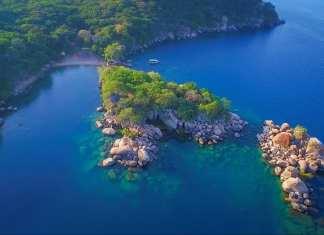 A Guide To Exploring Mumbo Island, Malawi
