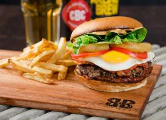 The Best Burger Joints in Pretoria