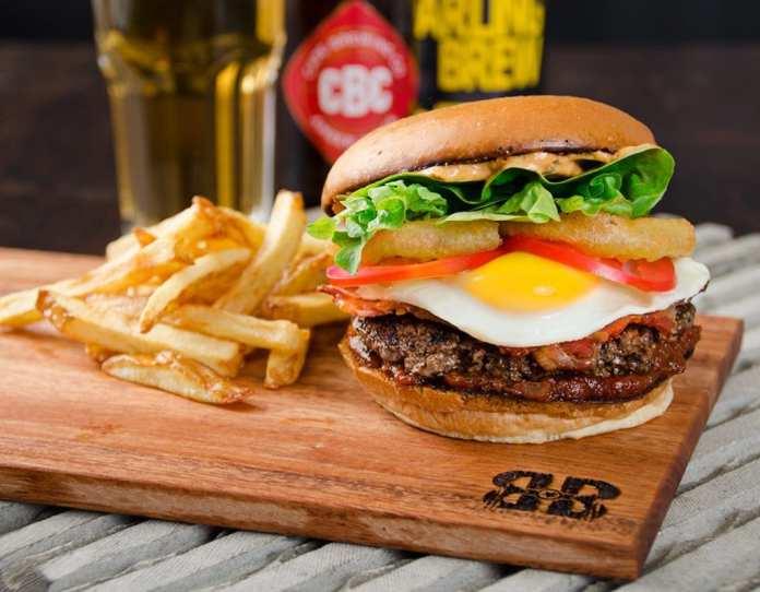 The Best Burger Joints in Pretoria
