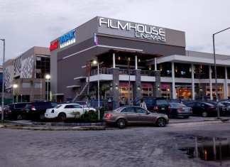 Best Movie Cinemas in Lagos