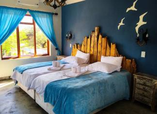 The Best Budget Hotels in Windhoek