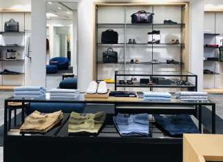 The Best Menswear Stores in Nairobi