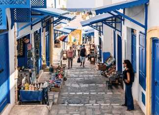 Unmissable Attractions in Tunis