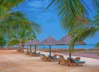 Best Luxury Hotels and Resorts in Dar es Salaam