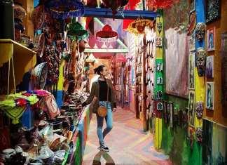Top Best markets in Africa