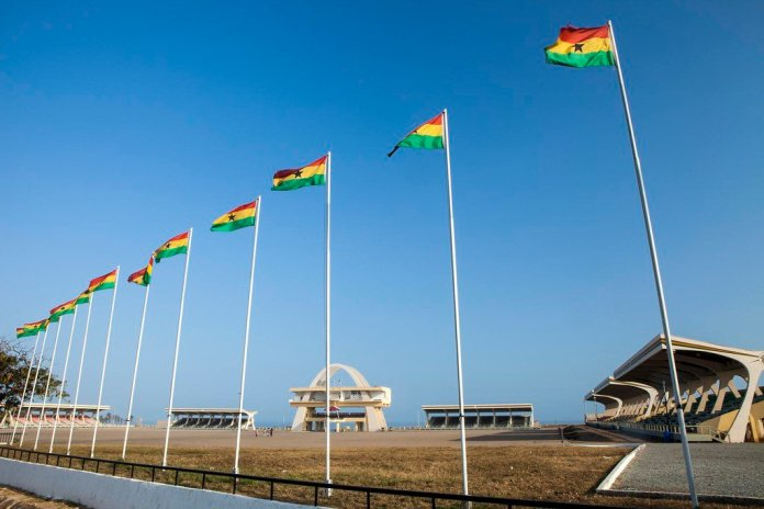 Best Time to Visit Ghana