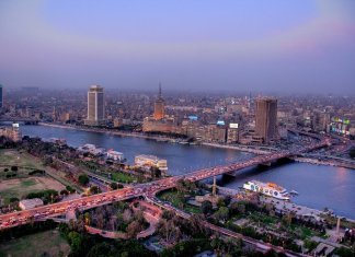 Reasons to Visit Cairo