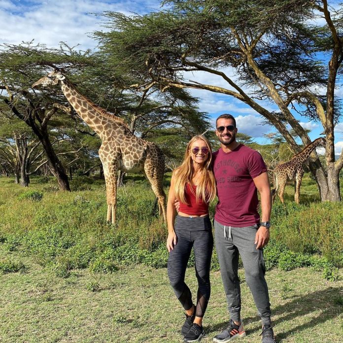 list of places to visit in kenya