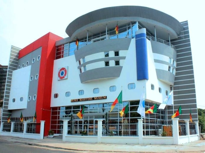 museums in douala