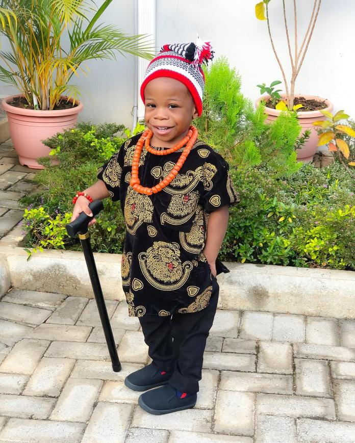 igbo boys names and meanings