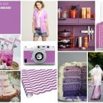 The Color of 2014 {Radiant Orchid}