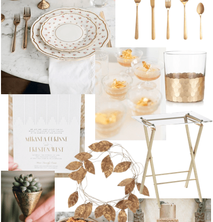 A Brass Inspired Affair
