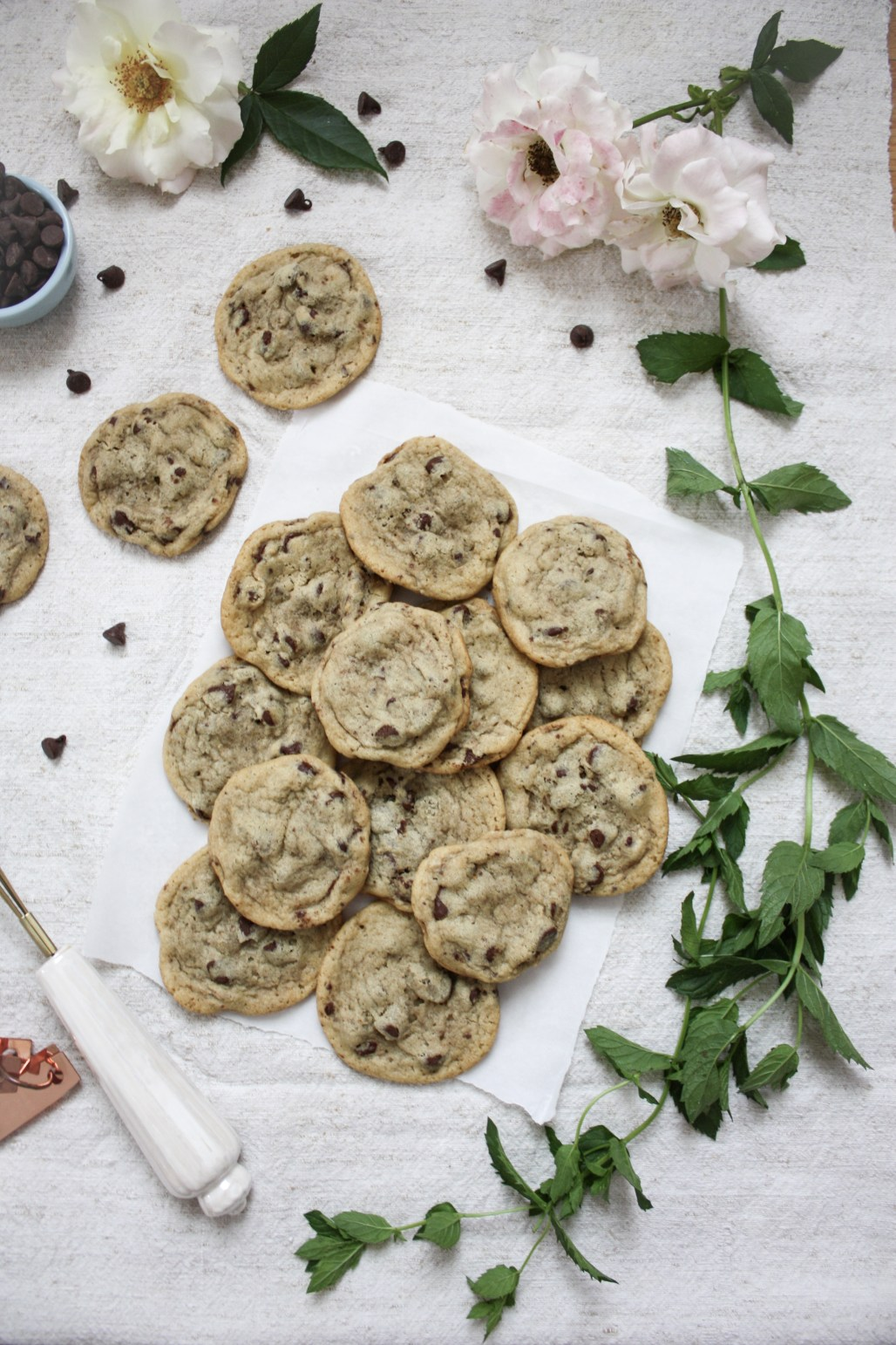 Chocolate Chip Cookies | Dreamery Events