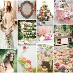 Wedding Inspiration {Spring Blossoms}