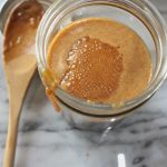 Pumpkin Ale Caramel Sauce