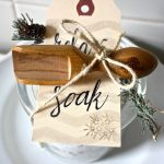 Handmade Holiday: 2 Quick Last Minute Gifts