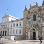 Traveling to…the academic history + intrigue of Coimbra