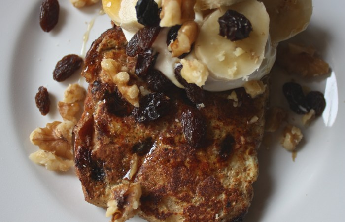 Easter Brunch Recipe Round Up