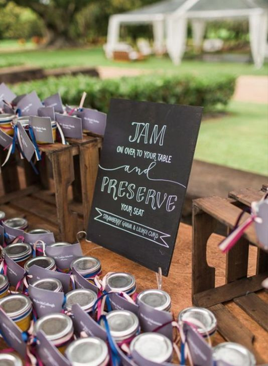 Signs You Need at Your Wedding   Dreamery Events