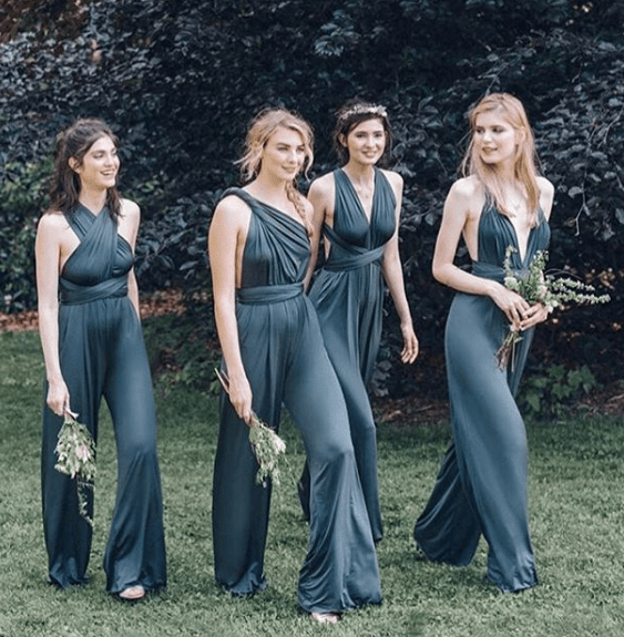 Wedding Dress Code Etiquette with The Black Tux | Dreamery Events