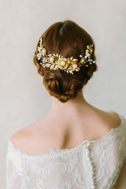 "Wedding Inspiration : The ""New"" Veil | Dreamery Events"