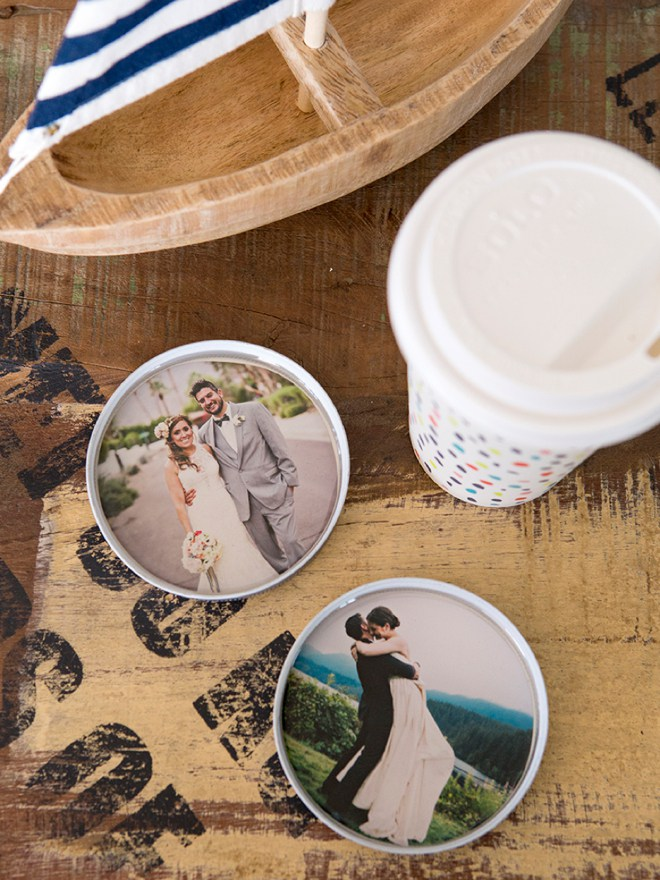 Marvelous 6 Creative Ways To Display Your Wedding Photos At Home | Dreamery Events Awesome Ideas