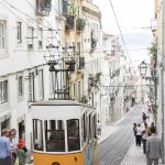 Traveling to…the Colorful Streets of Lisboa