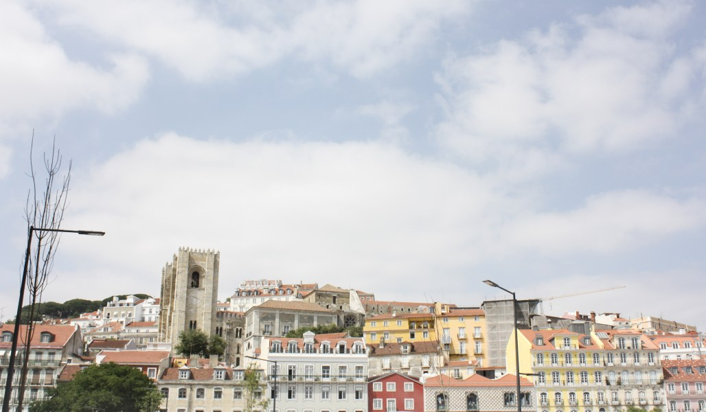 Traveling to...the Colorful Streets of Lisboa | Dreamery Events