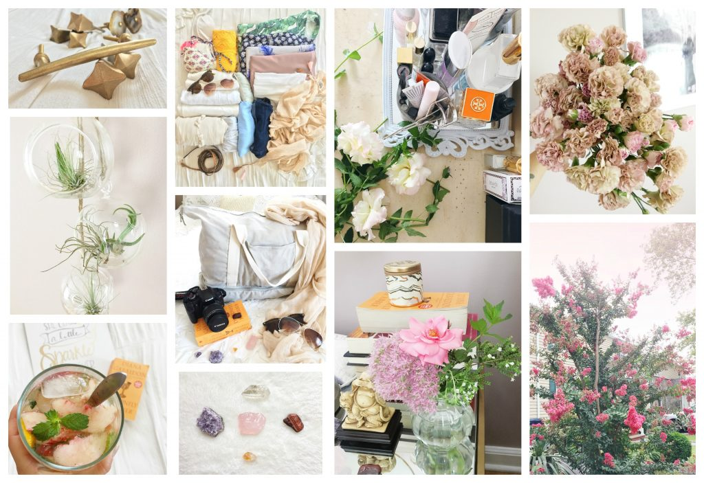 Summer Reflections :: A Season of Growth | Dreamery Events