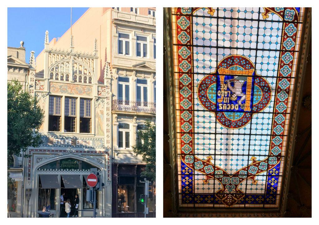 Traveling to...Porto's Vibrant Streets