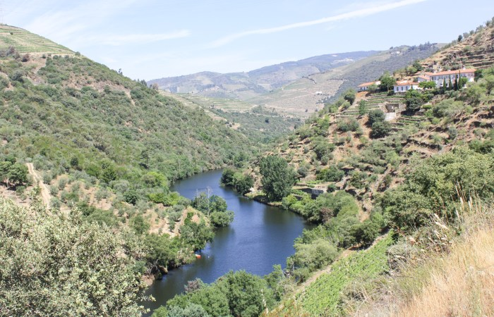 Traveling to…The Picture-Perfect Mountains of Portugal's Wine Country || Douro Part I