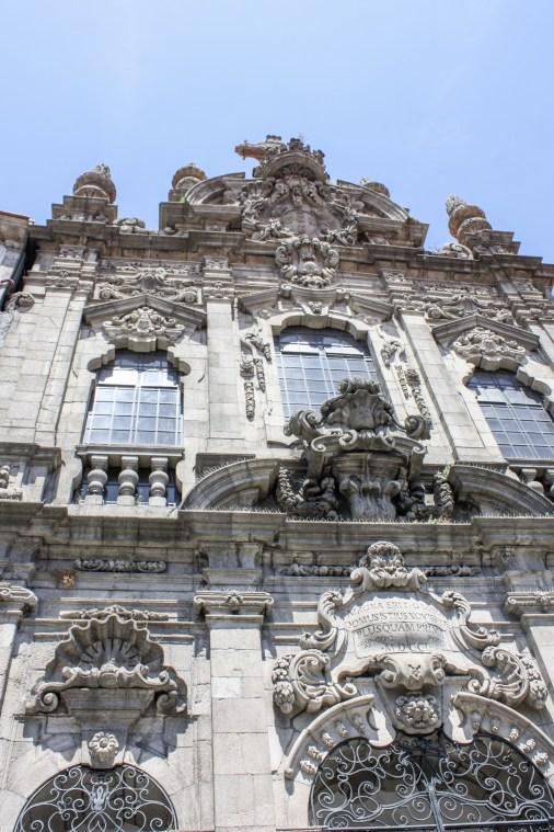 'Faded Grandeur' Meets Contemporary Architecture & Signature Cuisine    A Guide to Porto's Unique Vibrance   Dreamery Events