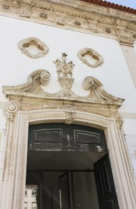 """Traveling to ... Aveiro's Signature Art Nouveau Architecture, Culturally Rich Alleyways & Decadent Ovos Molos    """"The Portuguese Venice"""" Part Two    Dreamery Events"""