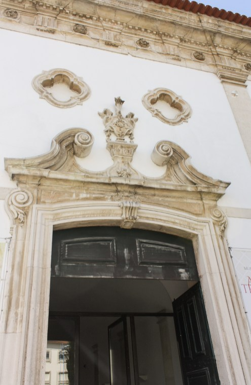 "Traveling to ... Aveiro's Signature Art Nouveau Architecture, Culturally Rich Alleyways & Decadent Ovos Molos || ""The Portuguese Venice"" Part Two 
