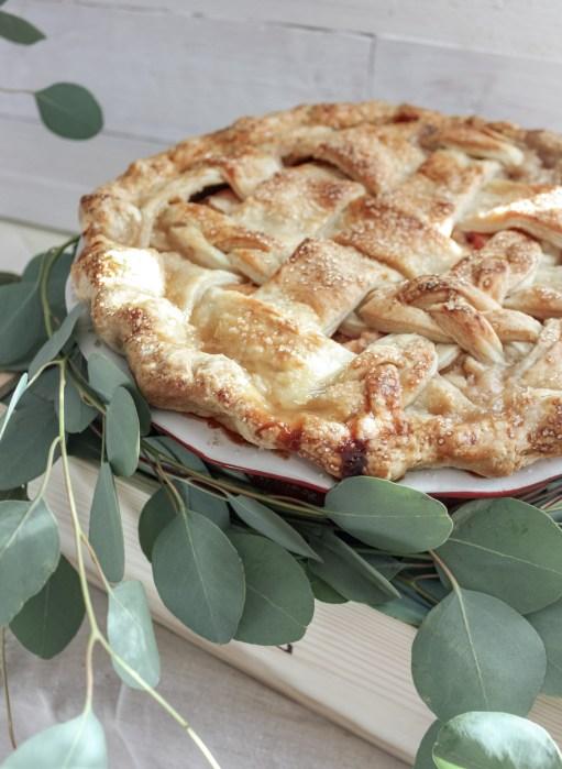 Classic Apple Pie | Dreamery Events