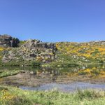 Traveling to…the intriguing Covão dos Conchos & hiking the beautiful Serra da Estrela